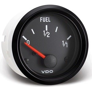 VDO 301-030 Fuel Gauge Vdo Fuel Gauge