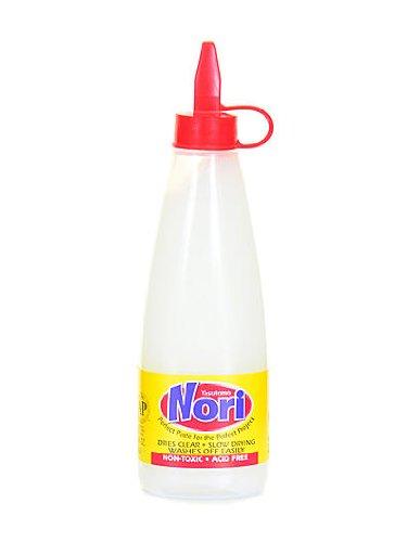 Yasutomo Nori Paste 1.84 oz. [PACK OF 12 ] (Nori Yasutomo Paste)