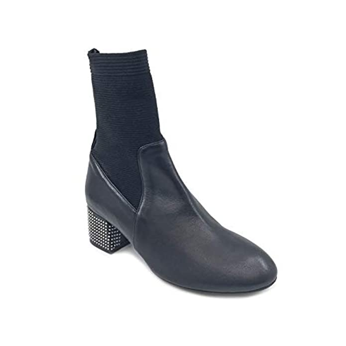 Marc Ellis New York 4035 Tronchetto Donna Con Calza