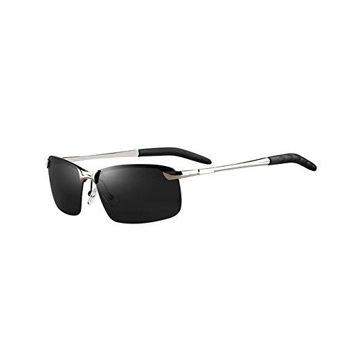 Gafas Conducción Hombres Conducción Sol 3 de Gafas DT Gafas de Color Pescar de polarizadas Gafas 3 de Sol Gafas los Conductor O6pqX