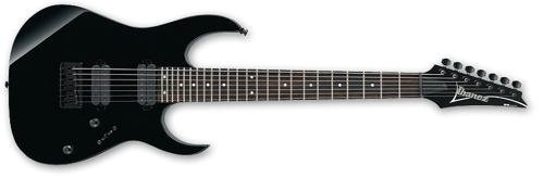 Ibanez Rg Series Guitar - 3