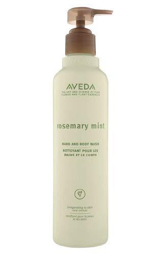 (AVEDA Rosemary Mint Hand and Body Wash )