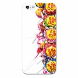 Amazon.com: Case Carcasa iphone 5 / 5S / SE Gourmandise ...