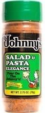 Johnny's Fine Foods Salad & Pasta Elegance 6x 2.75Oz