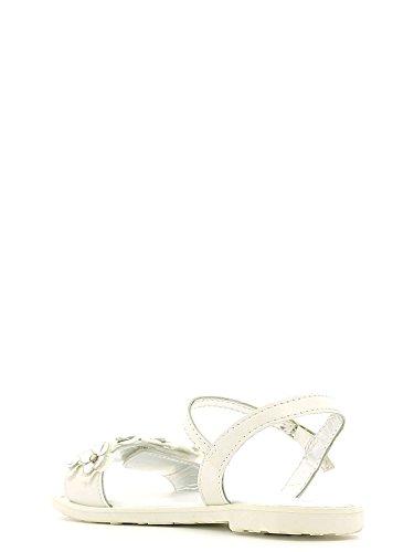 Lulù LT290001L Sandalen Kind White