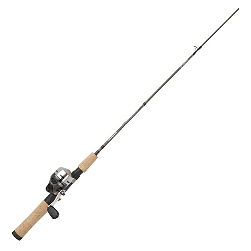 Shakespeare micro series spincast combo for Micro fishing pole