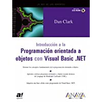 Introduccion a la Programacion Orientada a Objetos Con Visual Basic. Net