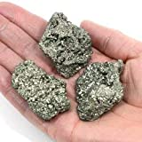 CrystalAge Iron Pyrite Specimen - Small