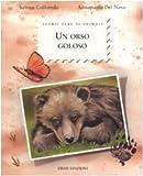 Un orso goloso