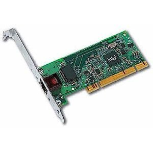 Intel PWLA8391GT 1000 Network Adapter