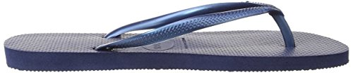 Havaianas bleu Bleu Tongs Slim Fille Marine 0555 rpgnr0xq
