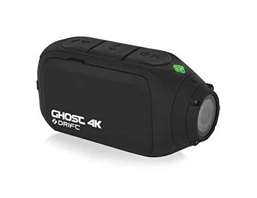 Drift HD Ghost 4k UHD MOTO Acción cámara para casco + GRATIS ...