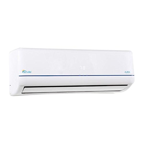 Senville SENA-36MO-Z4 36000 BTU Four Zone Mini Split Air Conditioner with Heating