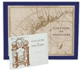 img - for Contours of Discovery: Printed Maps Delineating the Texas and Southwestern Chapters in the Cartographic History of North America book / textbook / text book