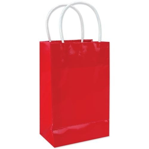 """Enduit argile sac 5-1/2 """"X 8-1/2"""" X 3-1/8 """"-rouge"""