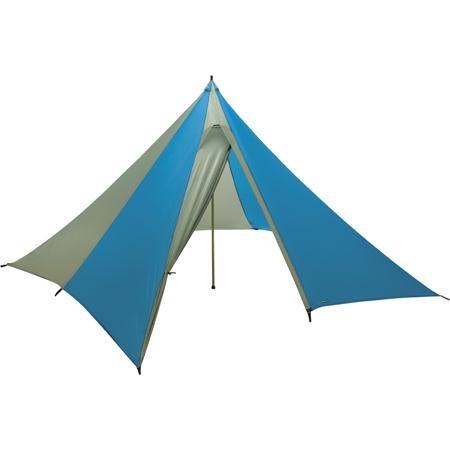 Black Diamond Floorless Mega Light Tent, Outdoor Stuffs