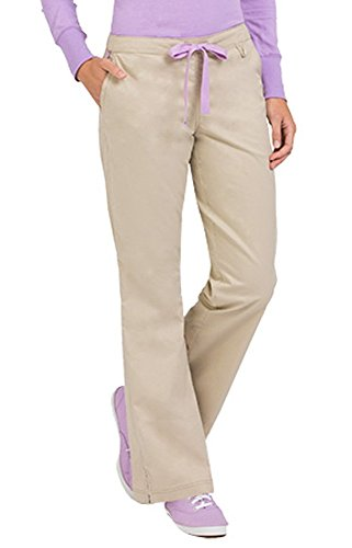 Med Couture Womens Skyler Pant