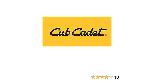 MTD CUB CADET TROYBILT OEM SUB DRIVE BELT 954-04041 754-04041 FREE S/&H