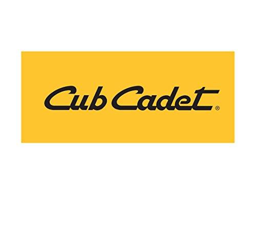 CUB CADET Genuine Replacement Scraper Blade (20