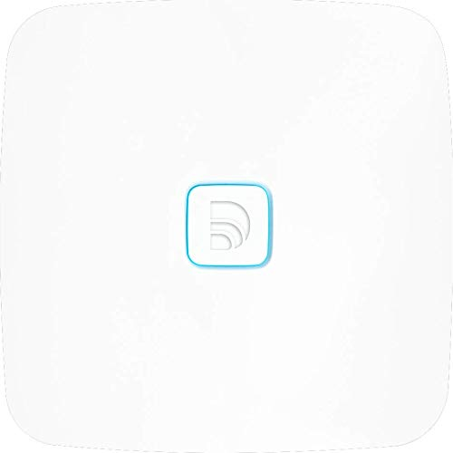 Open-Mesh A62 Universal Tri-Band 802.11ac Wave 2 Cloud-Managed WiFi Access Point