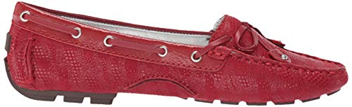 MARC JOSEPH NEW YORK Women's Leather Cypress Hill Loafer Driving Style