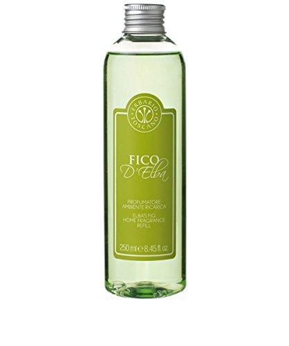 (Erbario Toscano Elba's Fig 250ml Home Fragrance Refill GREEN One Size)