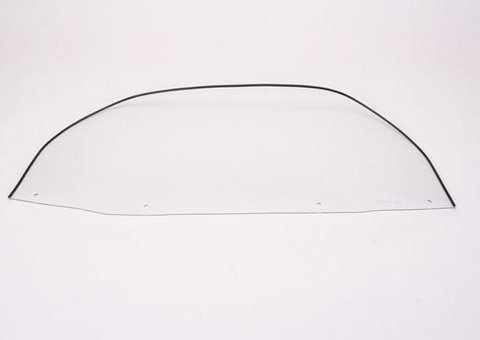 1988-2004 YAMAHA VIKING (VK540) YAMAHA WINDSHIELD, Manufacturer: KORONIS, Manufacturer Part Number: 450-637-AD, Stock Photo - Actual parts may vary. by