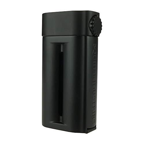 Squid Industries Tac21 200 Watt – Farbe: schwarz