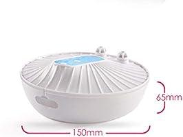 LEANO - Mini lavavajillas ultrasónico multifunción, para verduras ...