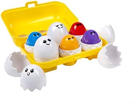 Kidoozie Peek n Peep Eggs product image