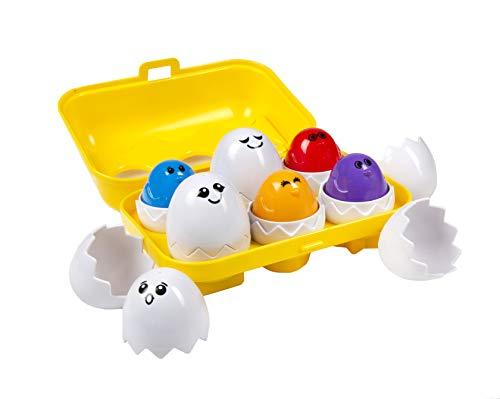 - Kidoozie Peek 'n Peep Eggs