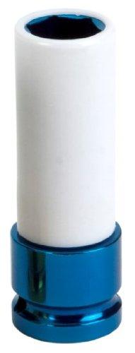 Performance Tool W32923 Performance Tool 1/2-Inch Impact Drive 17mm Thin Wall Socket