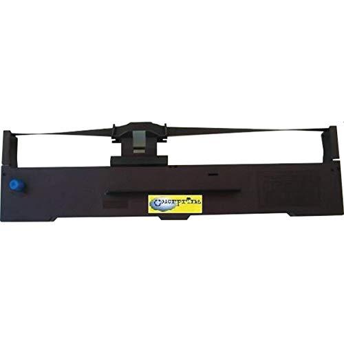 Fita Para Impressora Epson Fx 890 Nylon 13mmx10m., Colorprint, 8019, Preto