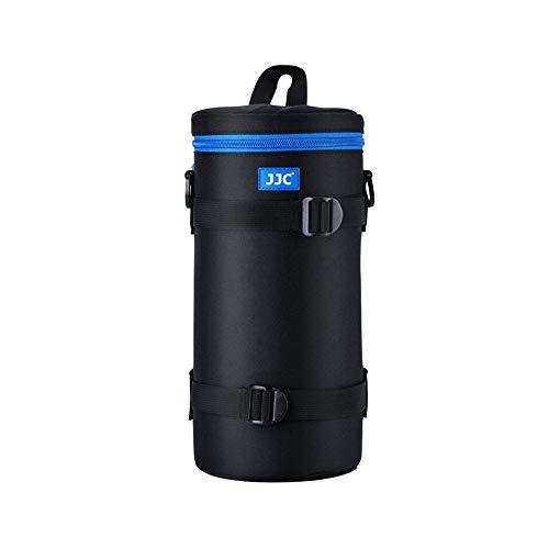 JJC Deluxe Lens Case Lens Pouch for Tamron SP 150-600mm f/5-6.3 Di VC USD G2,Sigma 150-500mm f/5-6.3 DG OS HSM,Sigma 150-600mm f/5-6.3 DG OS HSM C,JBL Xtreme Portable Bluetooth -
