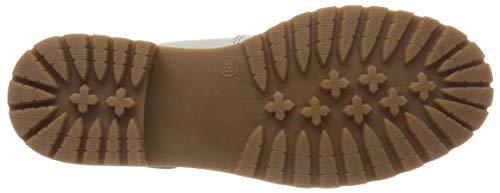Beige Boots Jane Rangers Klain 252 Donna ghiaccio 246 184 xgUZPYwaq