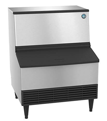 - HOSHIZAKI KM-300BAJ Ice Maker Air-cooled Self Contained Built in 100lb Storage Bin