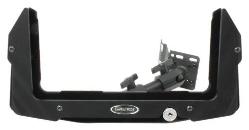 Padholdr Utility Series Premium Locking Tablet Dash Kit for Ford 2004 - 2014 by PADHOLDR
