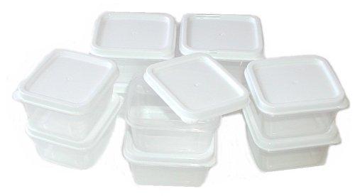 storage mini containers - 5