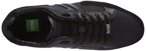 Spacit Sneakers 001 Herren Schwarz 01 10167195 BOSS Green Black Tpxwq5WH