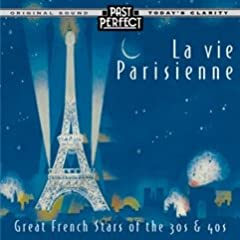 La vie Parisienne features the greatest French stars of the 1930s & 40s. Immerse yourself in the extraordinary richness of the chanson between the 1920s and the 1950s through the compelling talents of many French singers. Enjoy! Track Lis...