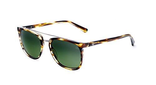 Authentic Green Sunglasses HVGR 100 53 Bonanova Barcelona Etnia Havana 142 18 8C8qRvZw