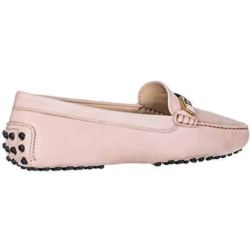 Gommino da Tod's Mocassini Pink donna 4wdRg8dq