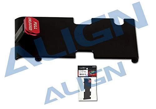 Align 450L Brushless Esc Mounting Plate Set - Esc Plate Mounting