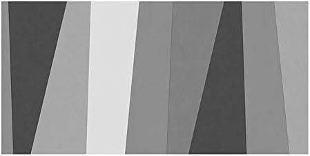 サンゲツ フロアタイル フロアータイル アクセント リーンストライプ GT-875 【1ケース18枚入】 305×610×2.5mm 土足OK 床用塩ビタイル