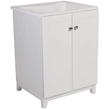 Design House 612671 Shorewood 2-Door Vanity Cabinet with
