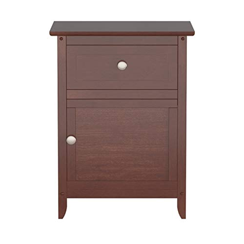 Winsome Wood Eugene Accent Table image 3