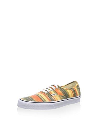 Vans Authentic - Zapatillas Unisex adulto Multicolor