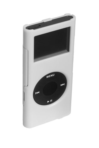 Agent18 Eco Shield Case for iPod nano 2G (Natural)