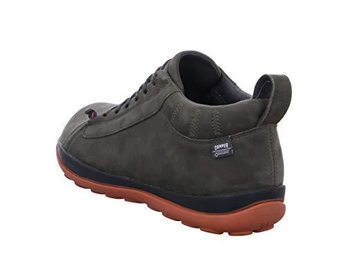 Verde Para Color Camper Zapatos Hombre Peu Modelo Marca Verde Hombre Camper Pista 7tdqgpgw