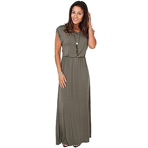 Maxi Dress Under $20: Amazon.com